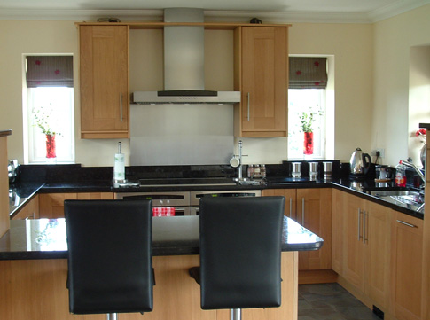 Kitchen installations in Essex