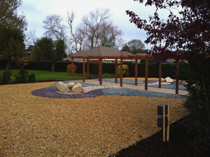 Landscapers in St.Neots Sandy