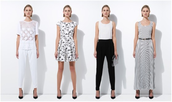 Womens fashion clothing on line